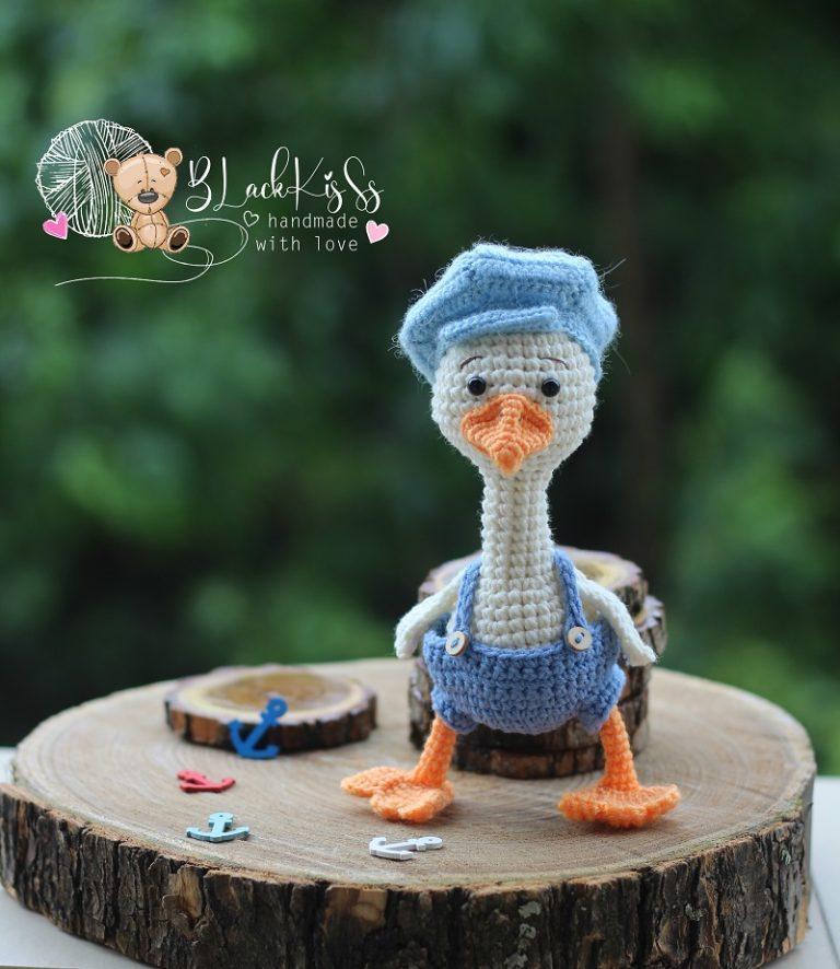 паток-моряк