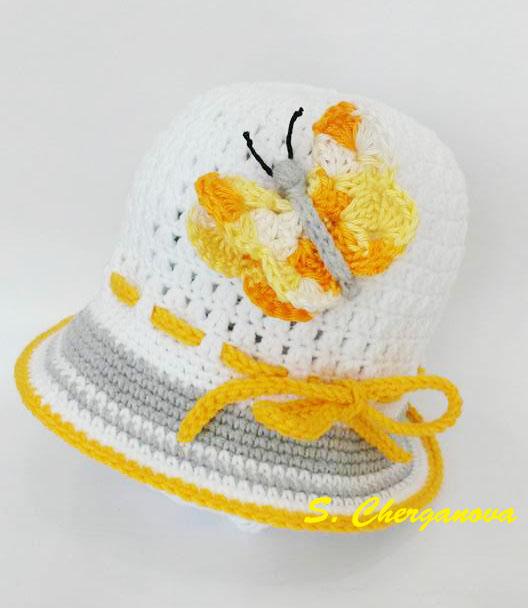 бебешки-комплект-шапка-и-сандалки
