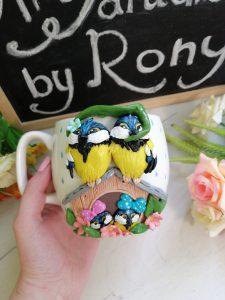 декорирана-чаша-със-синигерчета