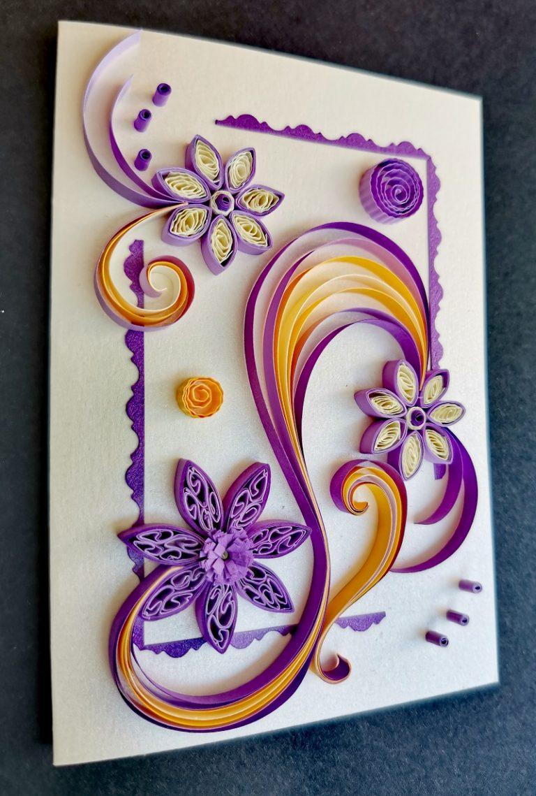 поздравителна-квилинг-картичка