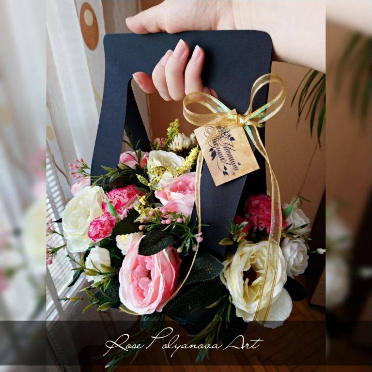 кошница-с-цветя