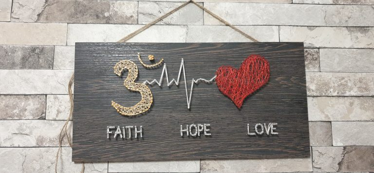 пано-faith-hope-love