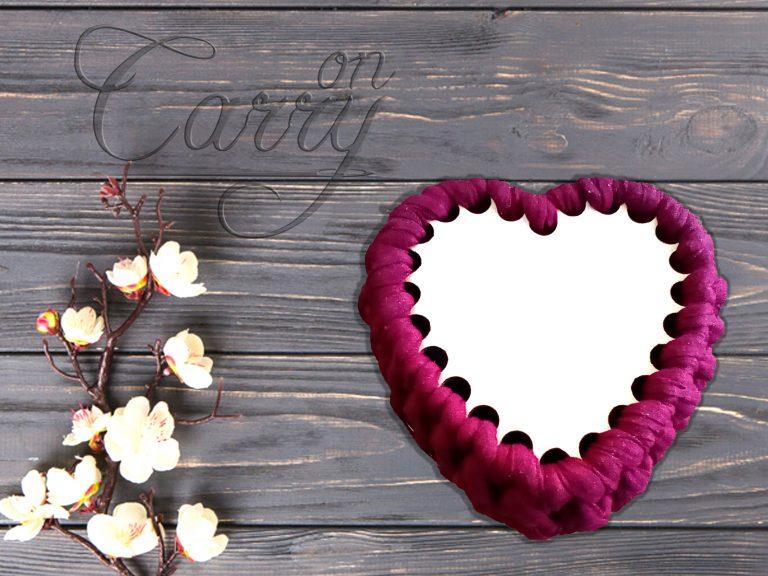 мини-сърце
