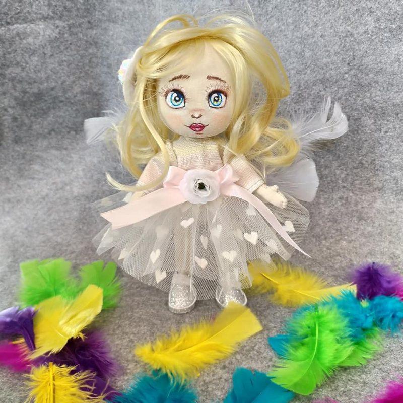 кукла-Любена