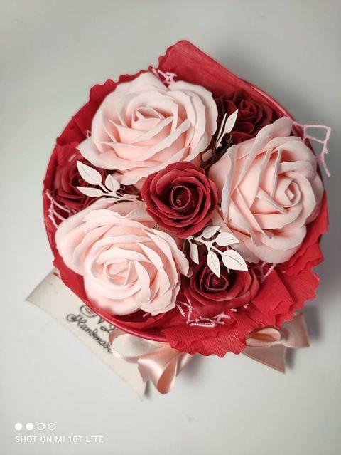 кутия-сапунени-рози