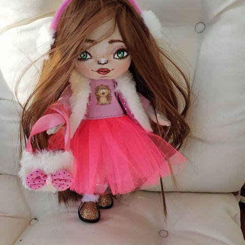 кукла-радост