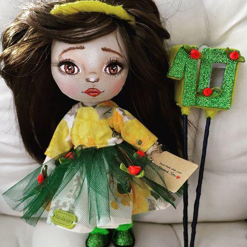 кукла-бояна