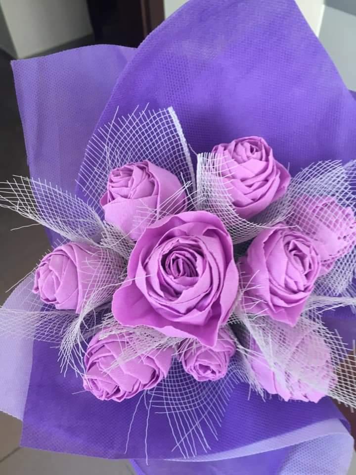 букет-от-рози
