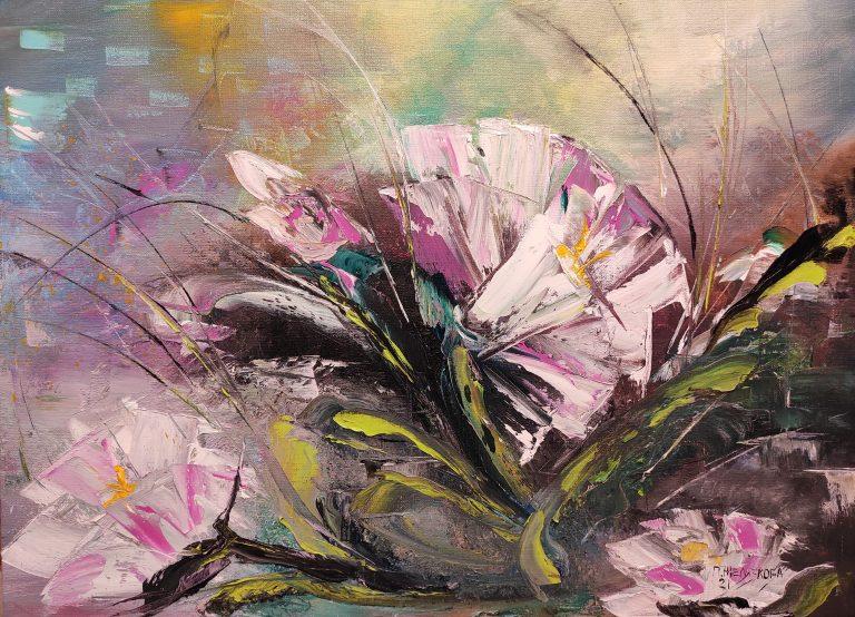 авторска-картина-цветя