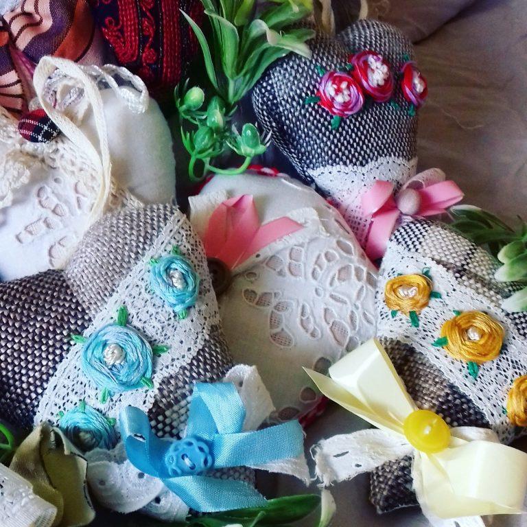 меки-текстилни-сърца