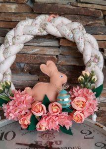 венец-великденско-зайче-с-цветя