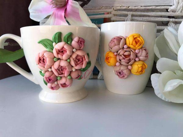 чаша-рози-декорирана-с-полимерна-глина.