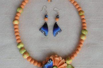 колие-синя-пеперуда