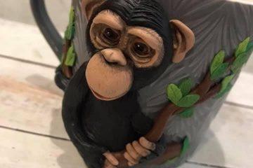 чаша-маймуна-декорирана-с-полимерна-глина